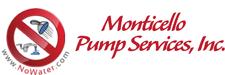 Monticello Well Pump Services, Inc. – Manassas, Virginia