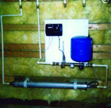 Constant Water Pressure Systems Monticello Well Pump