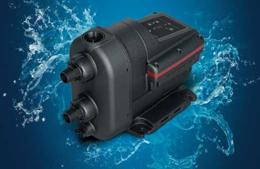 Scala2 Grundfos Perfect Water Pressure Pump