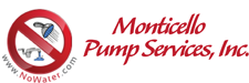 Monticello Well Pump Services